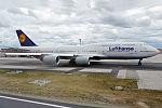 Lufthansa, D-ABYP, Boeing 747-830 (20352420375).jpg