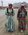 Lur shepherd woman near Khorramabad (13952593632).jpg