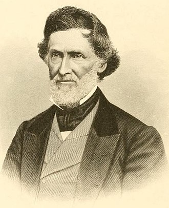 Missouri's 1st congressional district - Image: Luther Martin Kennett (St. Louis, Missouri Mayor and Congressman)