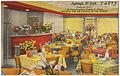 Lydroy's 81 Grill, Sunflower Room, 1144 South Broadway, Wichita, Kansas (8735447924).jpg