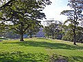 Lyme Handley, Lyme Park house from Cage Hill - geograph.org.uk - 263428.jpg