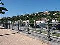 Lyon 2e - Quai Rambaud - Barrière ancienne.jpg
