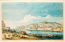 Lyon in the 18th century