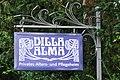 Männedorf - Villa Alma mit Nebenbauten, Seestrasse 80 2011-08-27 16-55-48.jpg