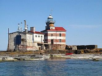 Märket - Image: Märket Lighthouse, Finland IMG 3374