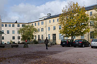 Mölndals stadsmuseum September 2012.jpg