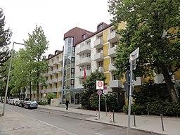 Heimgartenstraße in München