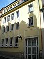 Měšťanský dům, Židovská 410-5, Základní umělecká škola, Cheb.JPG