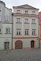 Městský dům, Kostelní 99, Pardubice.JPG