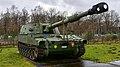 M109-houwitser A2 155 mm Gunfire Museum Brasschaat 13-03-2021.jpg