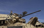 M2Bradley-M242