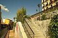 MADRID A.V.U. ESCALINATA DE LAS DESCARGAS - panoramio (7).jpg
