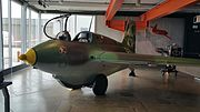 ME-163 at the Flying Heritage Collection.jpg