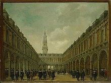 Stock exchange - Wikipedia