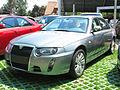 MG 750 2.5 V6 2010 (10661418634).jpg