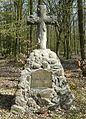 MOs810, WG 2014 17, OChK Jasne Pole (Adalbert Kazmierczak monument).JPG