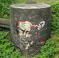 MOs810, WG 2014 48, powiat obornicki (Oborniki, graffiti).JPG