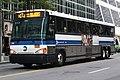 MTA NYC Bus X17J bus on 42nd St.jpg