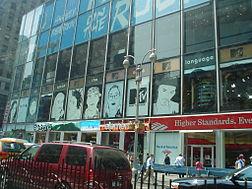 One Astor Plaza - Wikipedia