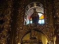 M Villanueva de Duero Iglesia de la Visitacion Virgen Rosario Aniago Ni.JPG