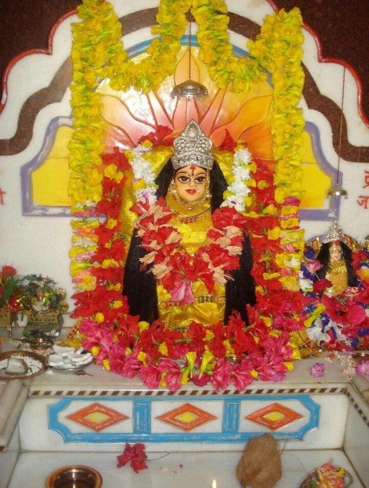 Maa Durga,Bijuri