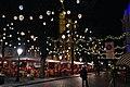 Maastricht, kerstverlichting 2014, Onze-Lieve-Vrouweplein04.JPG