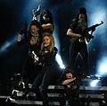 "Madonna ""Revolver"" The MDNA Tour 2012 (cropped).jpg"