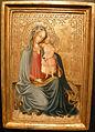 Maestro del giudizio di paride, madonna col bambino, 1425 ca..JPG