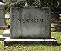 Magnolia Cemetery Newsom plot.jpg