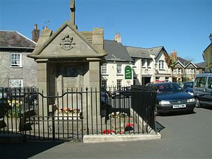Magor, Monmouthshire