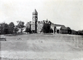Main Building and Bowman Field (Clemson College Annual 1907).png