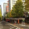 Maintenance of the Turntable ladders in Japan.jpg