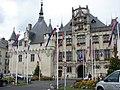Mairie, Saumur, Pays de la Loire, France - panoramio - M.Strīķis.jpg