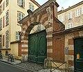 Maison au 3 rue Maletache Toulouse, 17e siècle, PA00094620.jpg