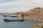 Malta 250915 Siege Bell War Memorial 03.jpg