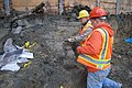 Mammoth bones found at OSU expansion of Valley Football Center - DSC 0386 - 24021474654.jpg