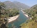 Manas river Bhutan AJTJ DSCN7788.JPG