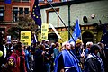 Manchester Brexit protest for Conservative conference, October 1, 2017 19.jpg