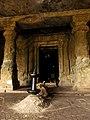 Mandapeshwar caves & Portuguese churches 32.jpg
