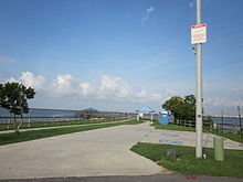 Mandeville Sunset Point Notice.JPG