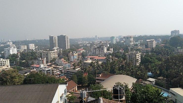 Mangalore - Wikipedia