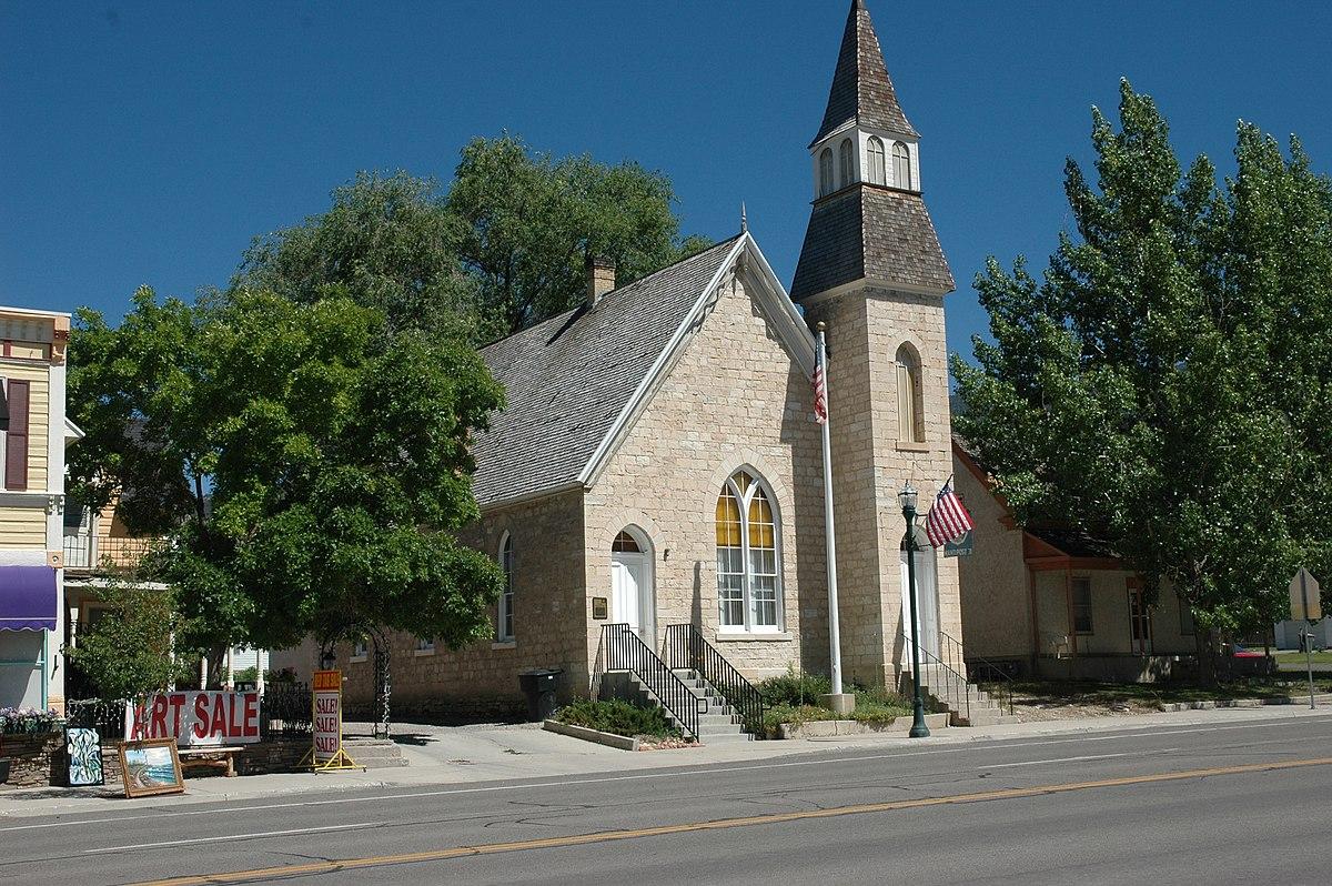 Lake City Presbyterian Church