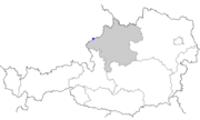 Location in Austria
