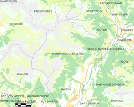 Map commune FR insee code 05036.png