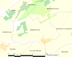 Map commune FR insee code 14216.png