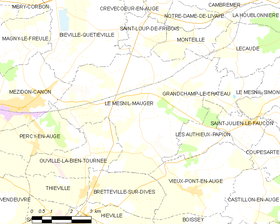 Map commune FR insee code 14422.png