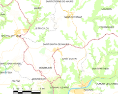 Map commune FR insee code 15212.png