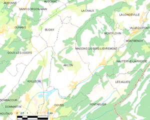 Map commune FR insee code 25024.png