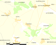 Map commune FR insee code 27255.png