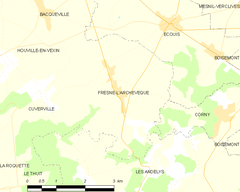 Map commune FR insee code 27270.png